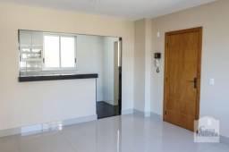 Apartamento à venda com 3 dormitórios em Esplanada, Belo horizonte cod:14383