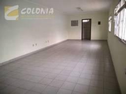 Loja comercial para alugar em Centro, Santo andré cod:35677