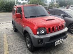 Jimny 4all 2015 - Concessionaria Mitsubishi Raion - 35045000 - 2015