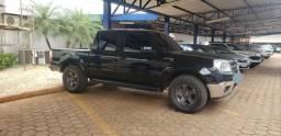 Ranger XLT gasolina - 2010