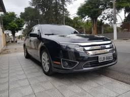Fusion V6 3.0 cc - impecável!!! - 2010