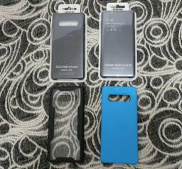 Capas Galaxy S10+