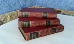 Coleção Dicionário Enciclopédico Luso Brasileiro: Relíquia de 1957