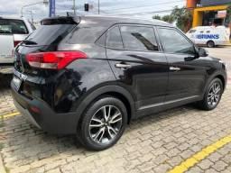 HYUNDAI CRETA 2017/2018 2.0 16V FLEX PRESTIGE AUTOMÁTICO - 2018