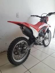 Crf 250 - 2019