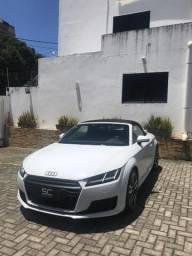 Audi tt roadster ambition 2016 - 2016