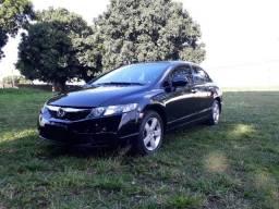 Honda Civic LXS 1.8 Flex Automático 2009/2010 - 2010
