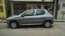 Peugeot 206 16v - 2004