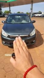 Gran Siena 2013 Dualogic super conservado no consórcio - 2013