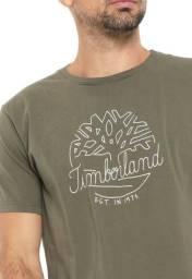 Camisetas Timberland Diversas Novas, originais, c/ etiquetas afixadas e NF
