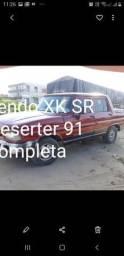 F 1000 SR XK Deserter - 1991