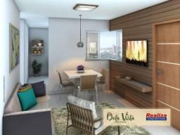Apartamento de 2/4 com suite Lançamento