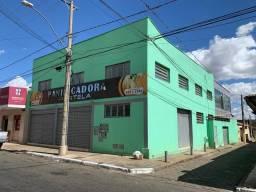 Galpão Comercial, Bernado Sayão - 456 mts
