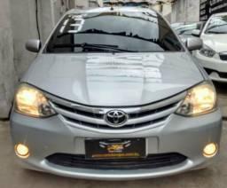 Toyota 2013+ gnv parcelas a partir 649.00 - 2013
