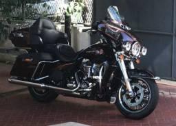 Harley Davidson ultra limited 2014 - 2014