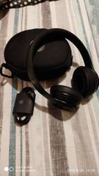 Beats Solo 3 novo TROCO