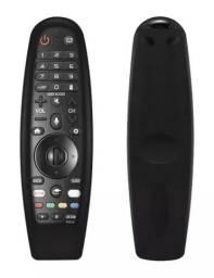Capa de silicone para controle remoto LG magic MR600 MR650 AN