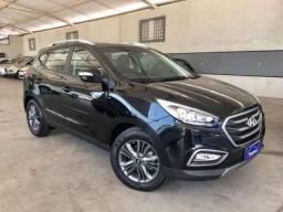 ix35  2.0 16V 2WD Flex Aut. - 2019
