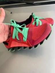 Springblade Adidas original n 38