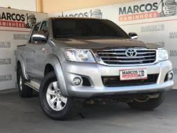 Toyota Hilux - 2014