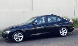 BMW 320i ActiveFlex Turbo - 2014