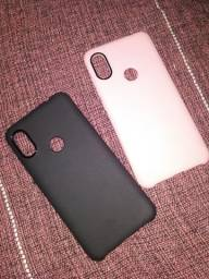Capa Xiaomi note 6