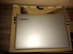"""Notebook Lenovo 15,6"""", Core i7, 2GB vídeo Geforce, estado de novo"""