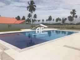 Lote com 450m² no condomínio ilha da lagoa - Marechal Deodoro