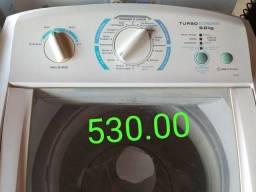 Máquina de lavar roupa Electrolux 9.0 Kg
