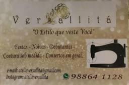 Ateliê Versallitá