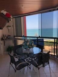 Vendo apartamento de 3 quartos com vista para o mar na Praia de Itaparica, Vila Velha - ES
