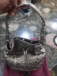 Vendo linda bolsa da Arezzo (original) usada 3x