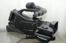 Filmadora Panasonic Ag-dvc 20- 3ccds Semi-nova