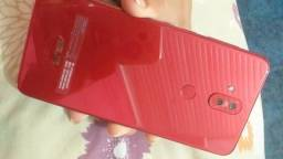 Zenfone 5 selfie pro zerado