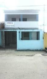 Casa no Distrito de Galante, em frente ao hospital.
