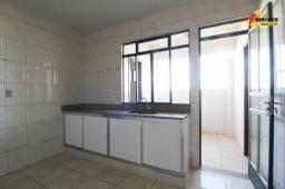 Apartamento para aluguel, 4 quartos, 1 vaga, São José - Divinópolis/MG