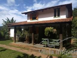 Casa à venda com 3 dormitórios em Sertaozinho, Miguel pereira cod:952