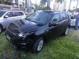Land Rover 2.0 180 cv, perfeito estado!