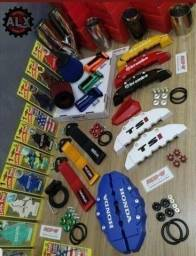 Acessórios e peças automotivas para seu carro- Lâmpadas,Tapetes,Ponteiras,Antenas etc