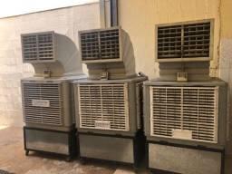 Climatizador Evaporativo 200 mt2