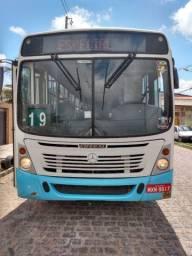 Ônibus Mercedez bens citmax 2006