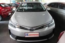 Toyota Corolla Gli Upper 1.8 16v 2019