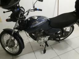 CG 125 (Divido em 12x com taxa) - 2005