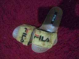 Vendo ou troco produtos Eudora e sandálias tudo novos
