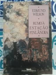 Edmund Wilson - Rumo à Estação Finlândia