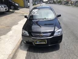 Astra sedan elegance automático 2005