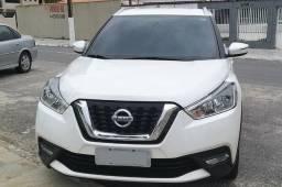 Nissan Kicks SV Cvt Xtronic - 2017/2018 - 2018