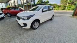 Fiat Mobi Drive Branco - 2018
