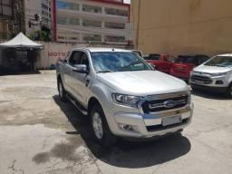 Ranger XLT 3.2 Diesel 2017 - 2017