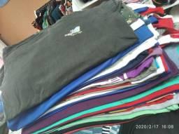 20 camisetas masculina m